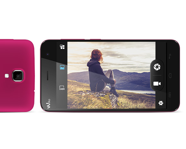 Review Wiko Bloom 2